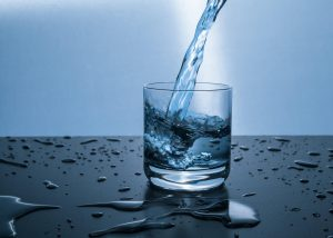 סינון מים אבנית