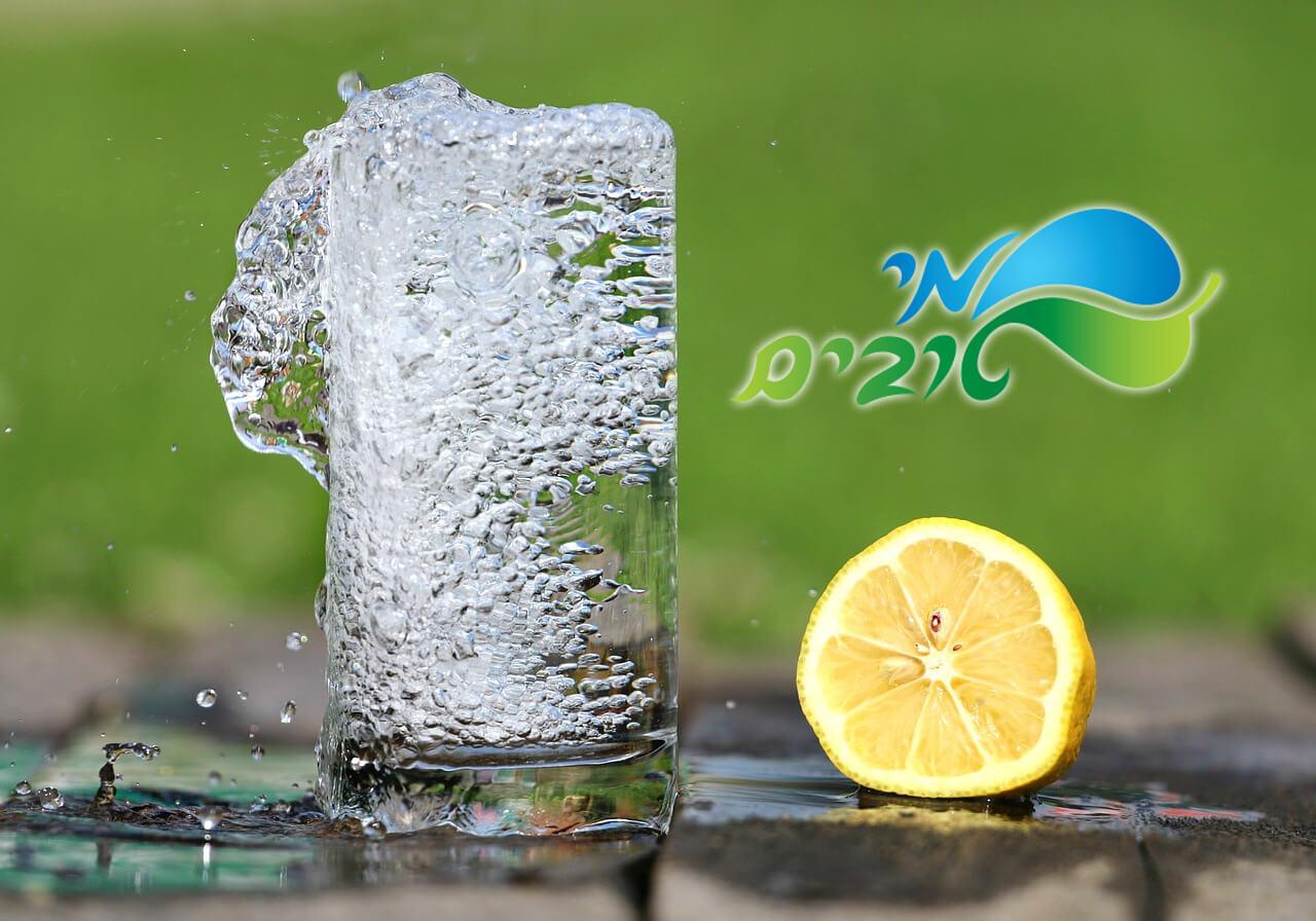 טיהור מים ביתי אוסמוזה הפוכה